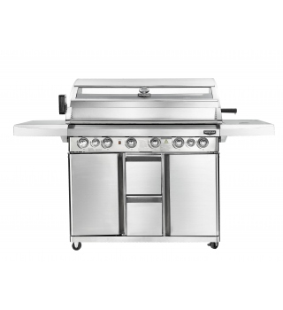 6 Burner Barbecue